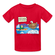 Kids' Shirts ~ Kids' T-Shirt ~ Article 11502544