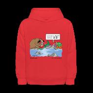 Sweatshirts ~ Kids' Hoodie ~ Article 11502492