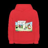 Sweatshirts ~ Kids' Hoodie ~ Article 11502501