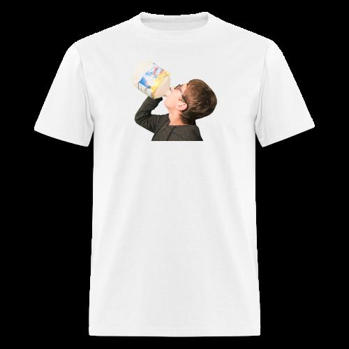 Bleach Shirt - Men's T-Shirt