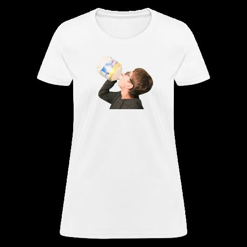 Bleach Womens Shirt - Women's T-Shirt