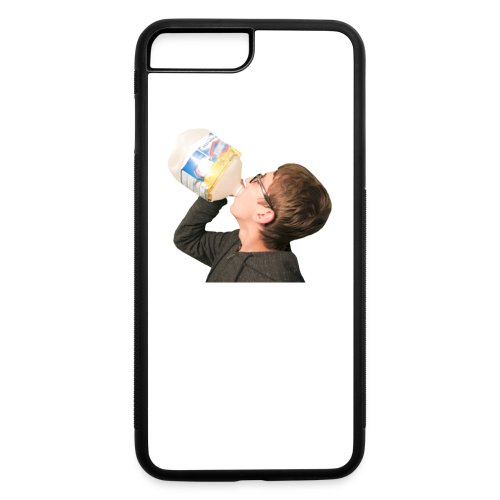 Iphone 7/8 Plus Bleach Case - iPhone 7 Plus/8 Plus Rubber Case