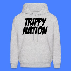 Trippy Nation Hoodies - stayflyclothing.com - Men's Hoodie