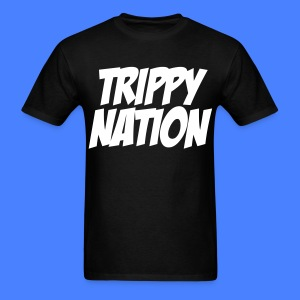 Trippy Nation T-Shirts - stayflyclothing.com - Men's T-Shirt