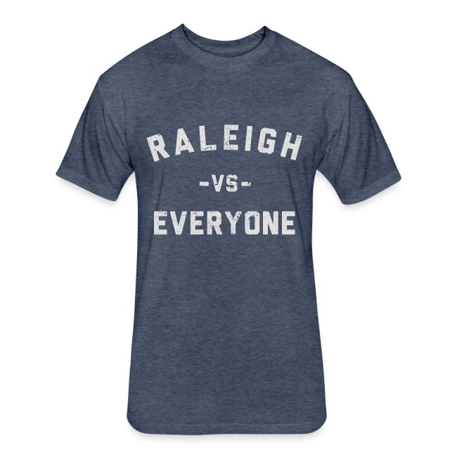 Raleigh Vs Everyone T-Shirt