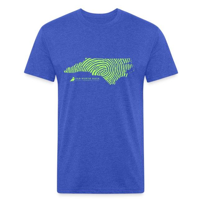 NC Fingerprint T-Shirt