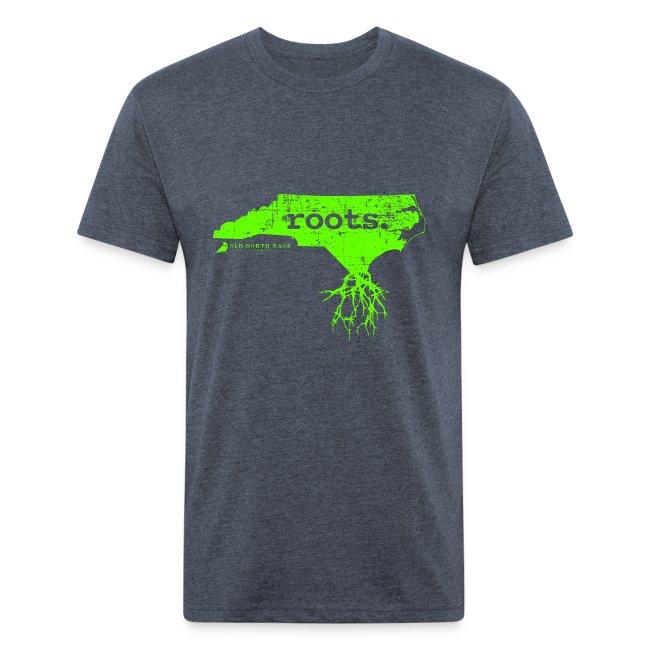 NC Roots T-Shirt