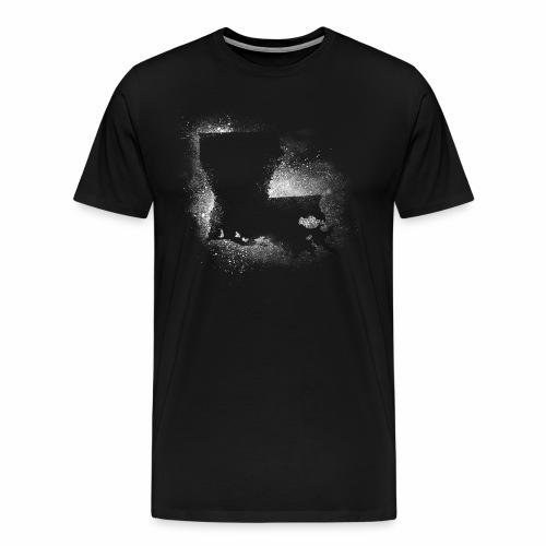 The Pre-Sugared Shirt! - Men's Premium T-Shirt