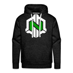 NonToxic eSports Fitted Cotton/Poly T-Shirt by Next Level - Men's Premium Hoodie