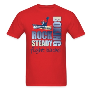 The Jean T-Shirt - Men's T-Shirt