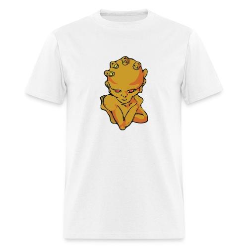 Steal Face - Men's T-Shirt
