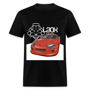 SupraShirt  - Men's T-Shirt