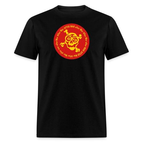 War After War  - Men's T-Shirt