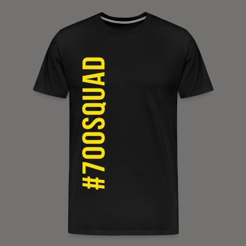 #700Squad - Men's Premium T-Shirt