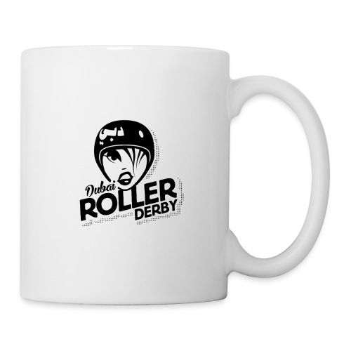 DRD Mug - Coffee/Tea Mug