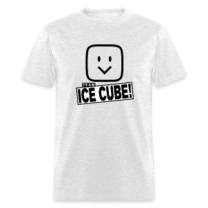 Team IC! hanger shirt - Men's T-Shirt