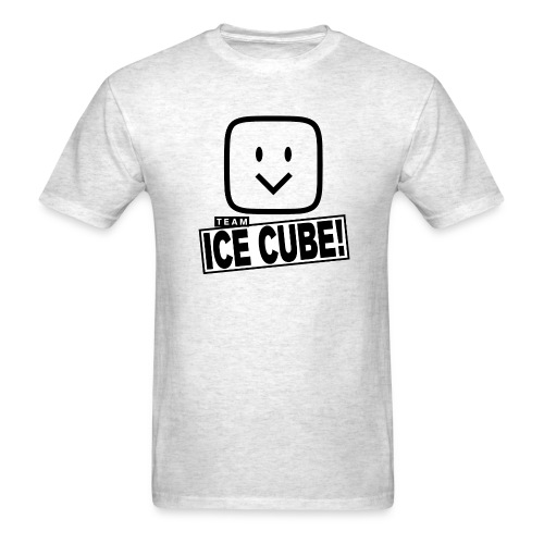 Team IC! hanger shirt - Men's T-Shirt
