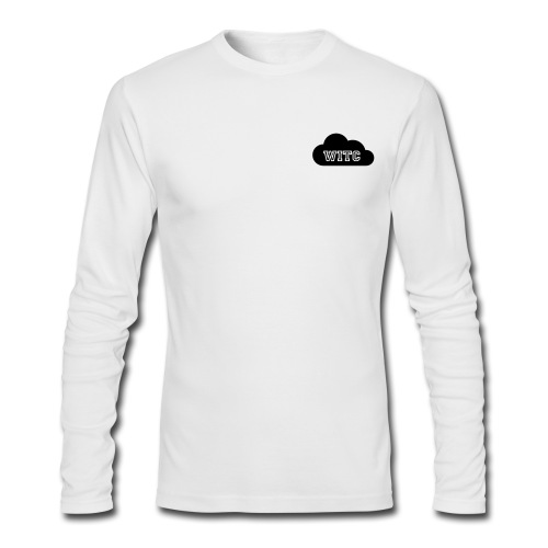 WITC Sleeve - Men's Long Sleeve T-Shirt by Next Level