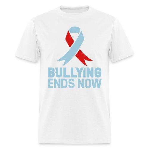 Bullying Ends Now - Men's T-Shirt
