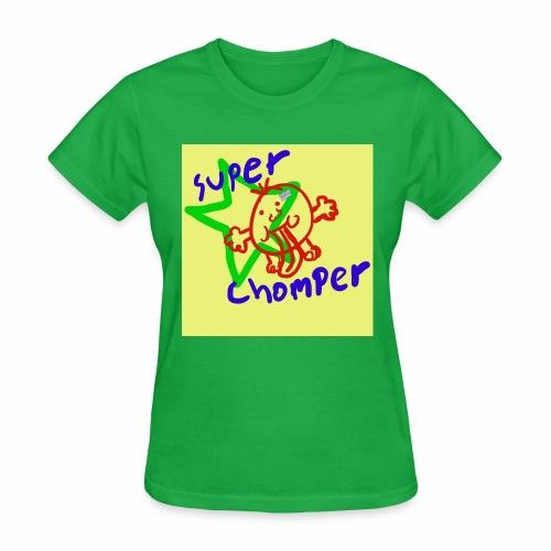 Hello my name is eddmund CC - Women's T-Shirt