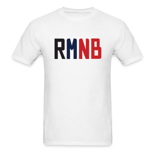 RMNB Men's T-Shirt - Men's T-Shirt
