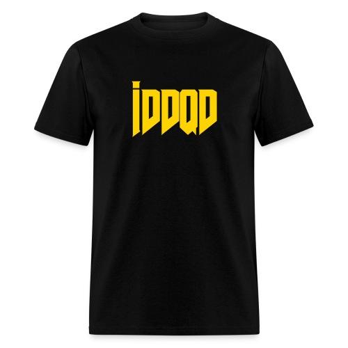 iddqd - Men's T-Shirt