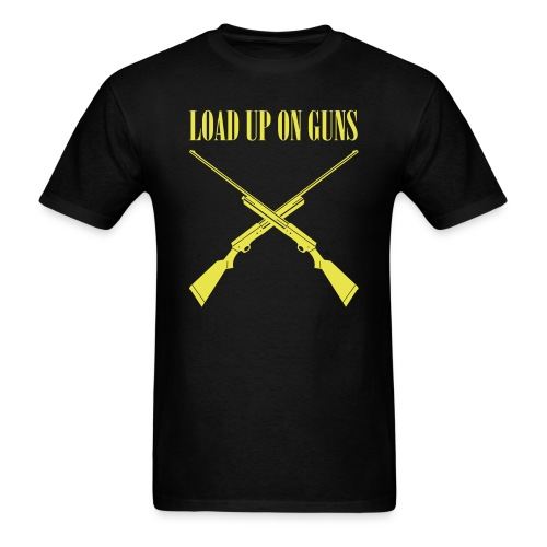 Load Up - Men's T-Shirt