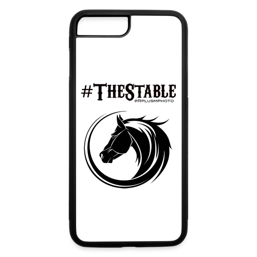 #TheStable - iPhone 7 Plus/8 Plus Rubber Case