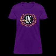 Women's T-Shirts ~ Women's T-Shirt ~ Intergalactic Zionist Conspiracy Charter Member