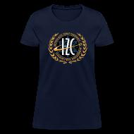 T-Shirts ~ Women's T-Shirt ~ Intergalactic Zionist Conspiracy Charter Member