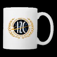 Mugs & Drinkware ~ Coffee/Tea Mug ~ Intergalactic Zionist Conspiracy Mug