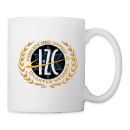 Mugs & Drinkware ~ Coffee/Tea Mug ~ Intergalactic Zionist Conspiracy Mug