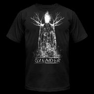 T-Shirts ~ Men's T-Shirt by American Apparel ~ Slender