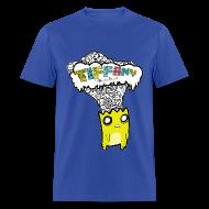 T-Shirts ~ Men's T-Shirt ~ Cartoon Critter