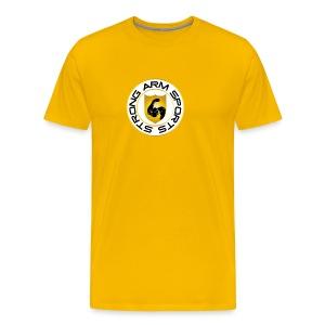 SAS Premium Tee - Men's Premium T-Shirt