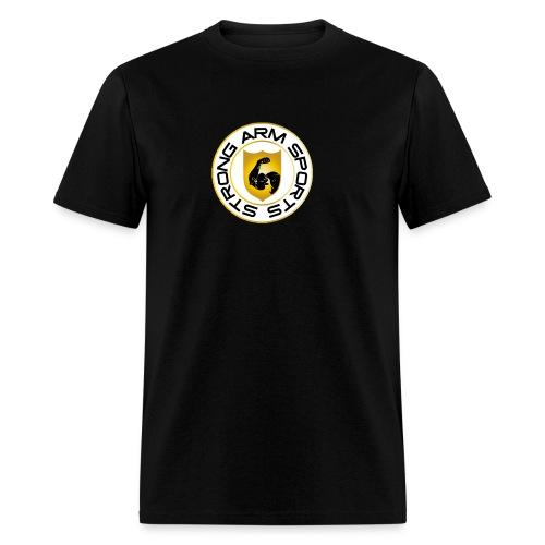 SAS Regular Tee - Men's T-Shirt