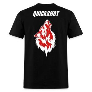 Quickshot Custom Shirt - New - Men's T-Shirt