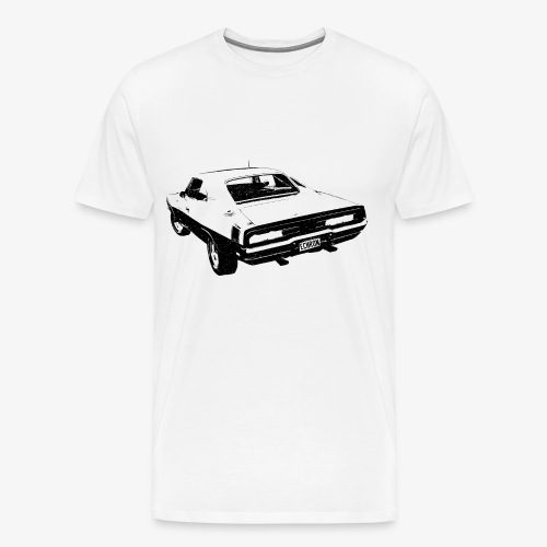 E-Chron Classic - Men's Premium T-Shirt