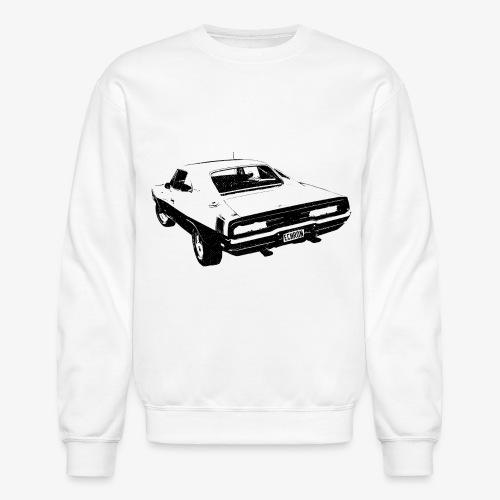 E-Chron Classic Sweater - Crewneck Sweatshirt
