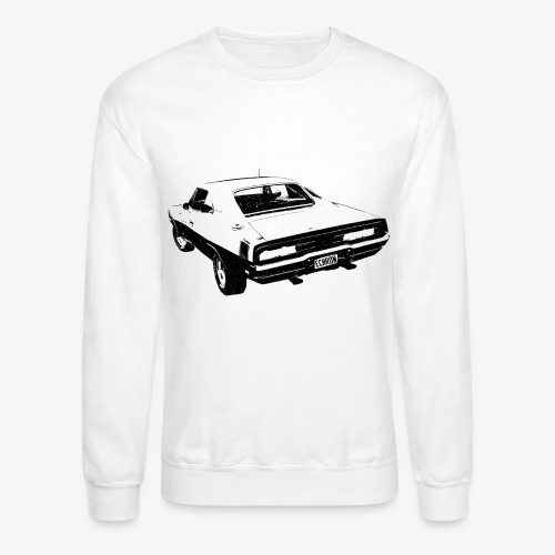 E-Chron Classic Sweater - Crewneck Sweatshirt