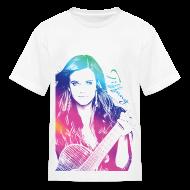 Kids' Shirts ~ Kids' T-Shirt ~ Rainbow Portrait