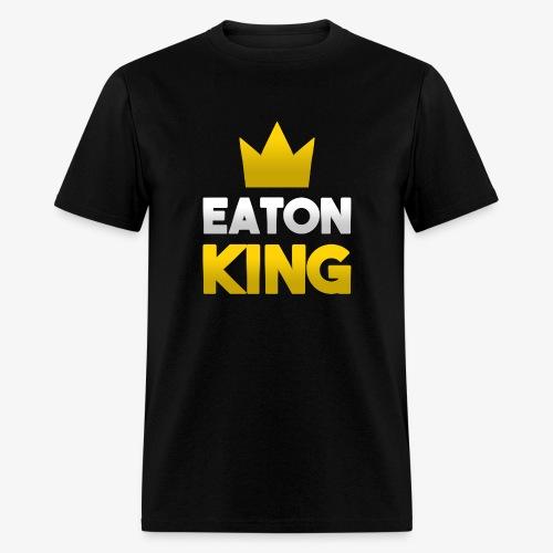Eaton King - Men's T-Shirt