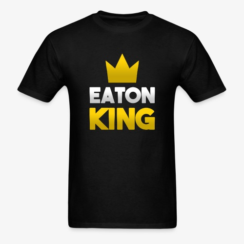 Eaton King - Men's T-Shirt