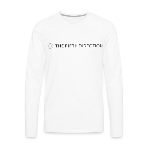 T5D Long Sleeve - Men's Premium Long Sleeve T-Shirt