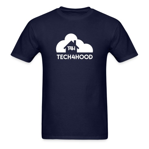 Tech4Hood Guru Rank T-Shirt Men - Men's T-Shirt
