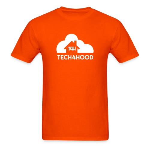 Tech4Hood Savvy Rank T-Shirt Men - Men's T-Shirt