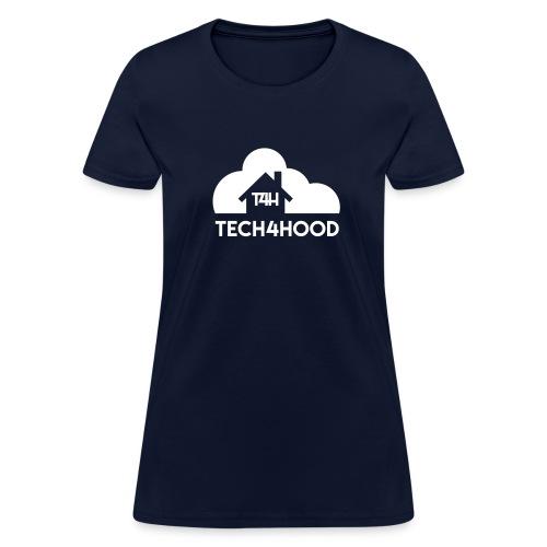 Tech4Hood Guru Rank T-Shirt Women - Women's T-Shirt