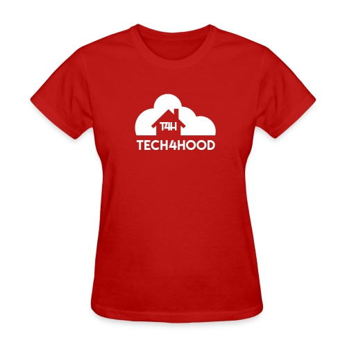 Tech4Hood Techy Rank T-Shirt Women - Women's T-Shirt