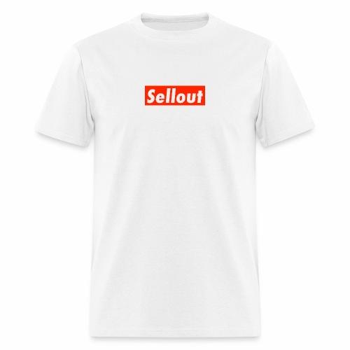 Sellout Men's Shirt - Men's T-Shirt