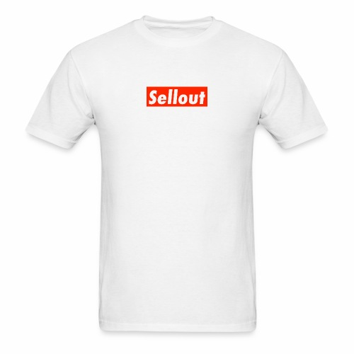 Sellout Men's Shirt - Men's T-Shirt